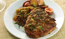 Beef Eye of Round Steak   Fresh Ideas with Leigh Ann Web