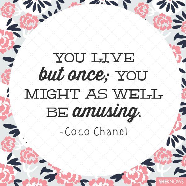 Coco said so.