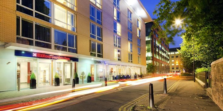 Hilton Garden Inn Bristol City Centre is perfectly situated in the modern business district, just five minutes from Temple Meads Station with regular trains to London, Cardiff and Bath. Our contemporary hotel is ideally located for exploring all the city and West Country have to offer.