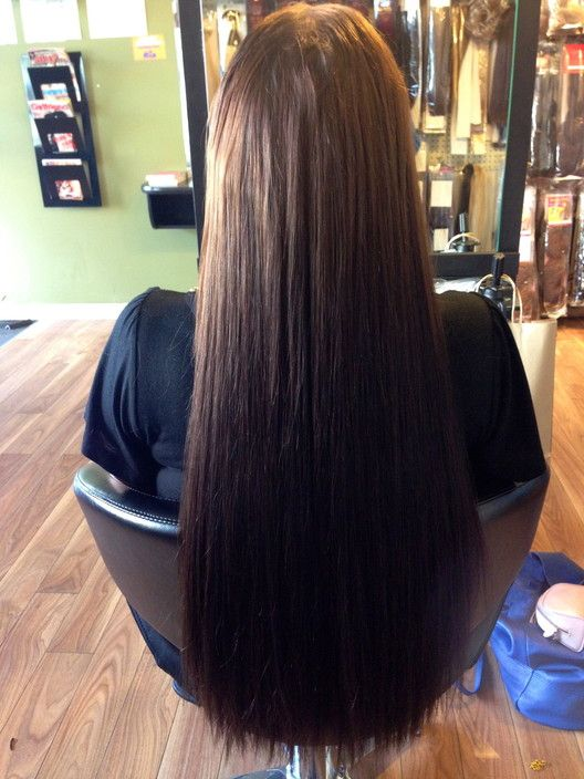 Keratin Fusion Hair Extensions - Citi Hair Extensions Salon, Hairdressers, North Melbourne, VIC, 3051 - TrueLocal
