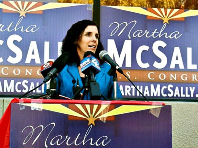 On December 17 pro-Second Amendment candidate Martha McSally (R) was officially declared winner in the race for Arizonau0027s second congressional district over pro-gun control Representative Ron Barber (D-AZ-2.)