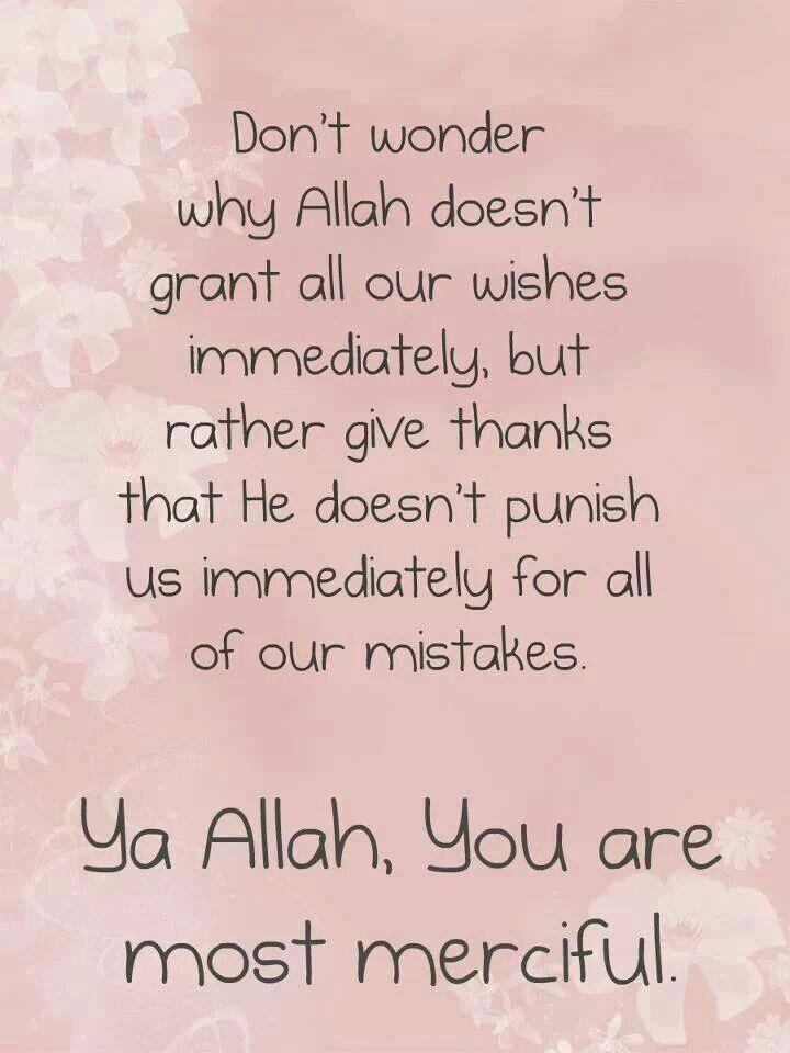 Islam #Alhumdulillah