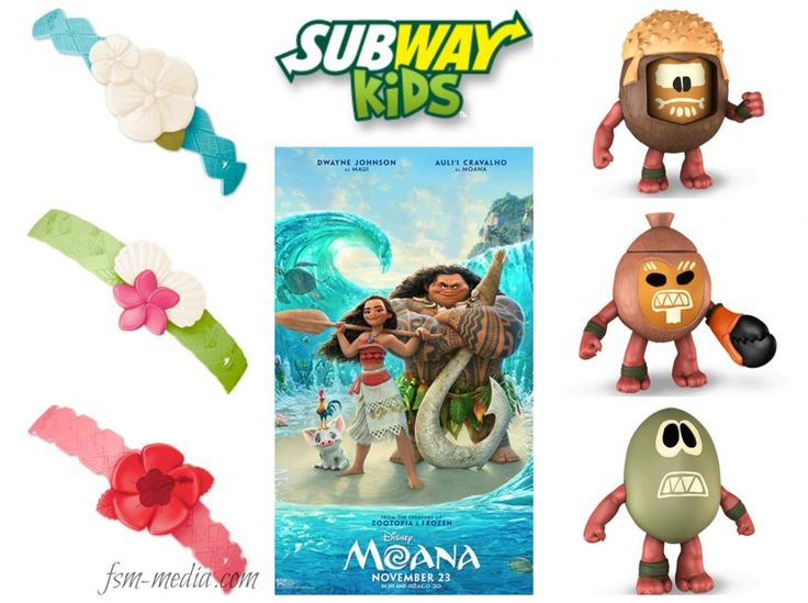 Collect a FREE Klutz Kit in Every Kids Meal Purchase at SubWay 8