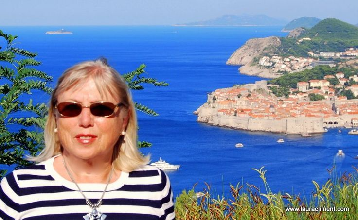 In Dubrovnik  (Croatia)