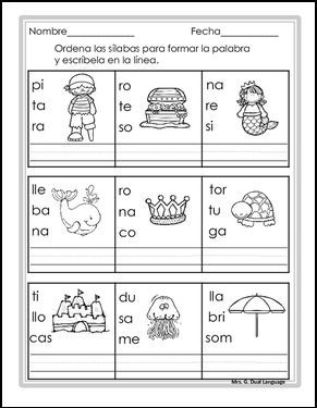 900 best images about espanol on pinterest learning spanish spanish alphabet and words in. Black Bedroom Furniture Sets. Home Design Ideas