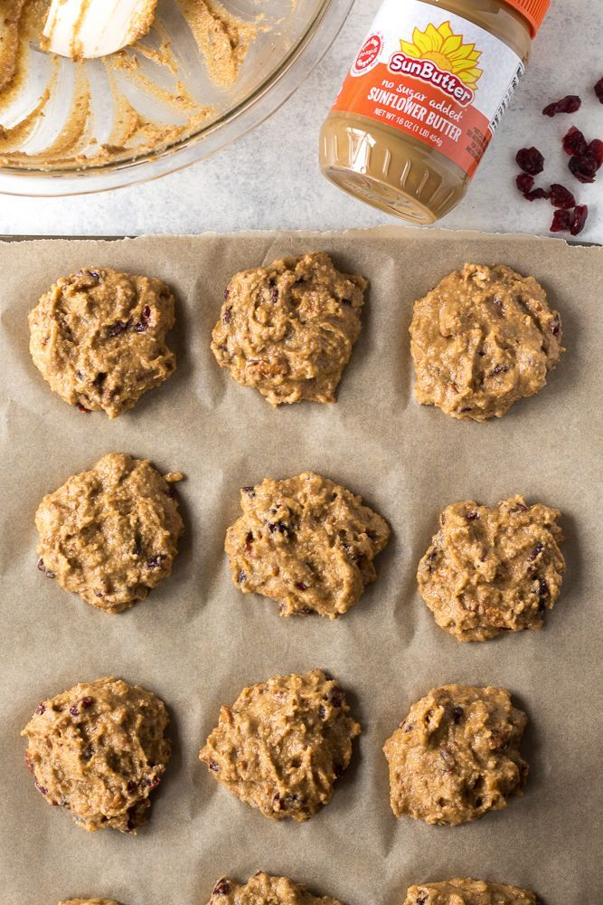Grain Free Sweet Potato Breakfast Cookies Flora Vino Recipe In 2020 Breakfast Cookies Sweet Potato Pecan Banana Breakfast Cookie