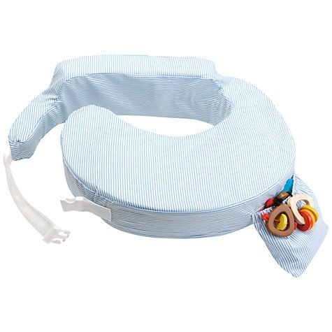 Buy My Brest Friend Nursing Pillow Online at johnlewis.com