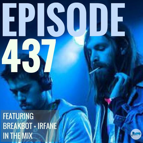 """Check out """"Respect Music Radio 437 Featuring Breakbot + Irfane"""" by RespectMusic…"""
