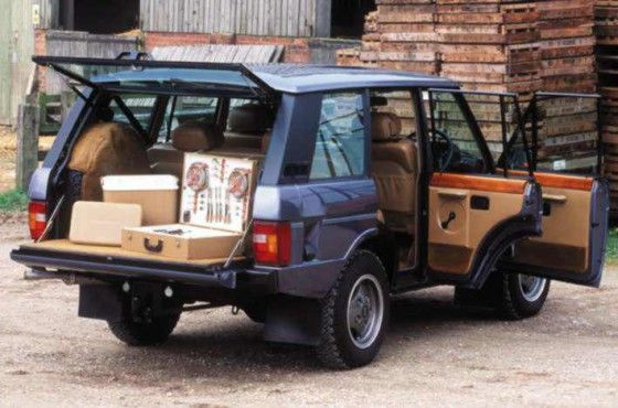 la bonne affaire range rover classic v8 vogue range. Black Bedroom Furniture Sets. Home Design Ideas