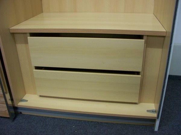 Staud Schubladen für Kleiderschrank Schubladeneinsatz Schubkasteneinsatz buche in Möbel & Wohnen, Möbel, Regale & Aufbewahrung | eBay