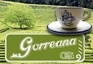 Gorreana Tea, from the Azores, Portugal