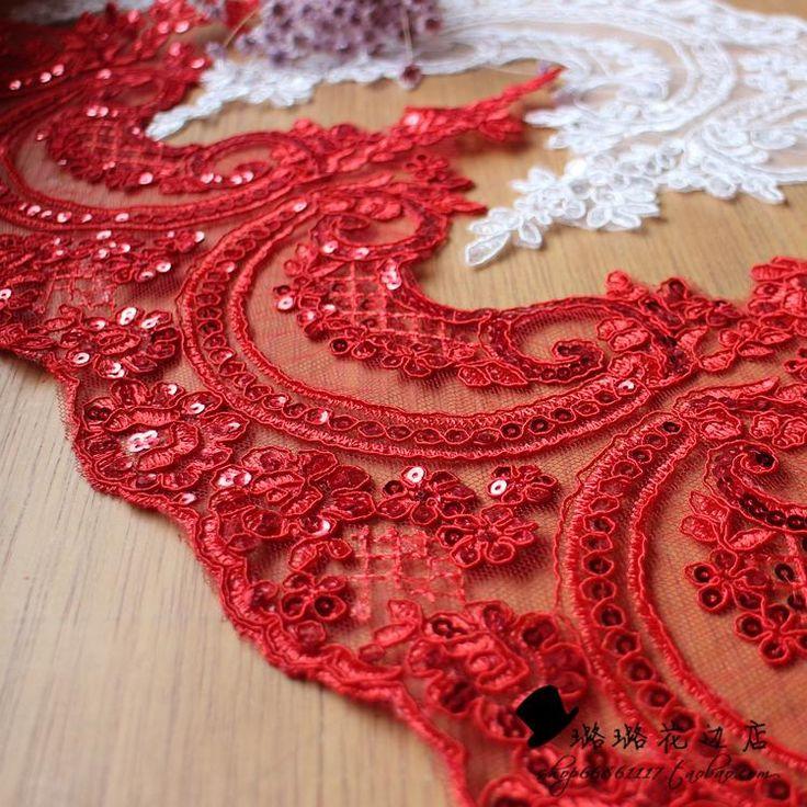 Бесплатная доставка кружева для невесты. Подойдет для оформления платья, волос и другого купить на AliExpress