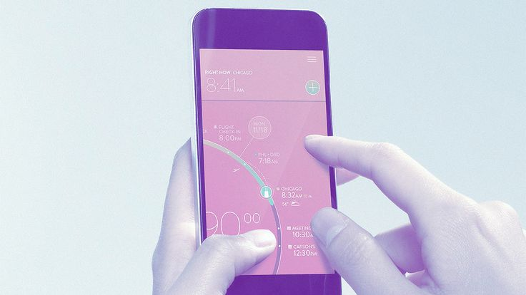 Traveling? Track Every Step Of Your Trip In One Simple App | Co.Design | business + design