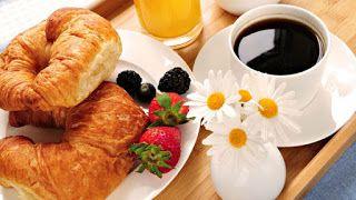 Recetas para Rebajar de Peso: ¿Ganando peso? Su desayuno saludable puede ser el ...