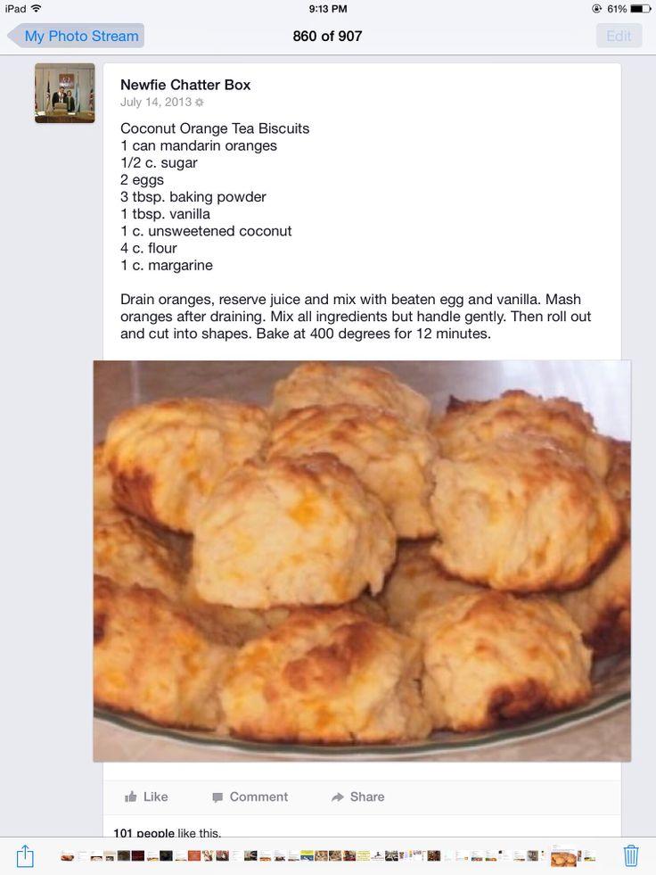 ... Breakfast on Pinterest | Banana Oat Cookies, Pancakes and Berries