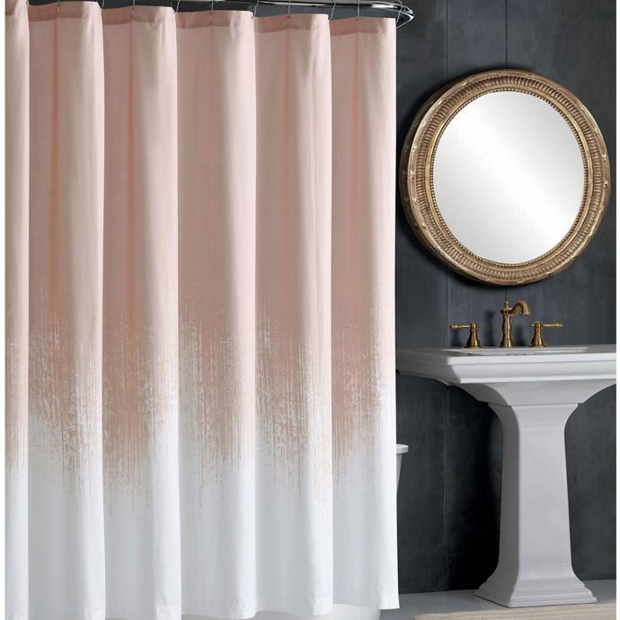 Vince Camuto Lyon Shower Curtain Bed Bath Beyond Stylish