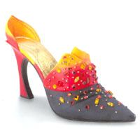 Just the Right Shoe: Buy, Sell & Trade @ GoCollect