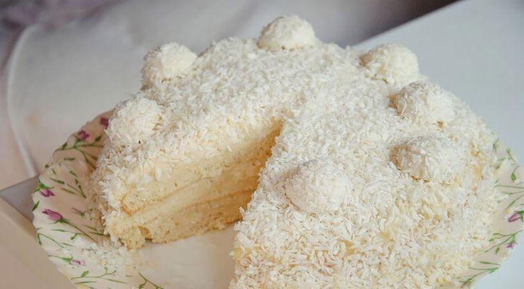 A Raffaello a család kedvence, de mivel nincs az a mennyiség, ami el ne fogyna belőle, ezért képtelenség annyit venni belőle, hogy elég legyen. Így kitaláltam, hogy Raffaello tortát készítek, nagyon tetszik ez a recept, mert könnyen elkészíthető és szinte elronthatatlan. Ünnepi alkalmakra is remek választás, a karácsonyi sütemények között[...]