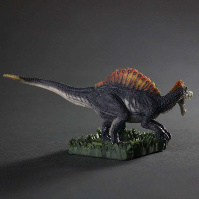 Spinosaurus 3D Print from the Game Primal Carnage