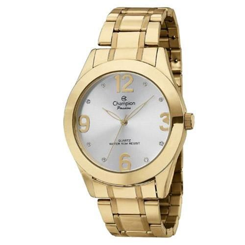Relógio Champion Feminino Passion Ch24268h - Submarino.com