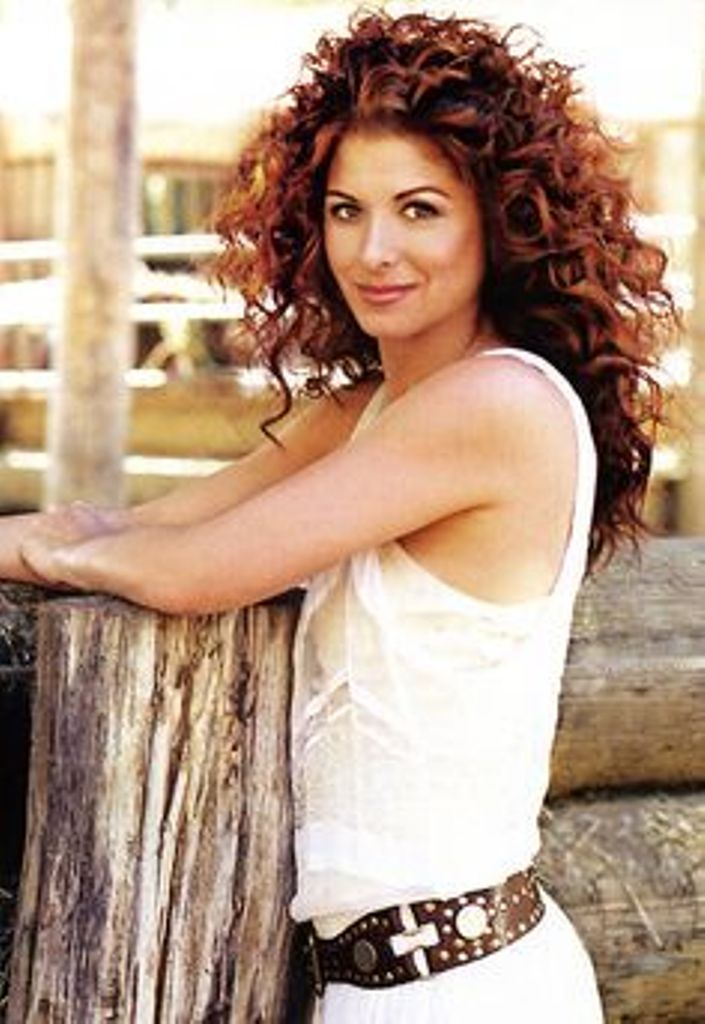 Debra Messing ~ Born Debra Lynn Messing August 15, 1968 (age 47) in Brooklyn, Ne…