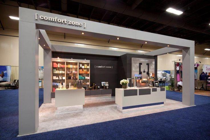 retail booth design