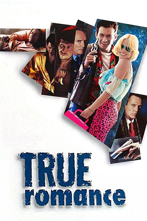 Watch True Romance Full-Movie