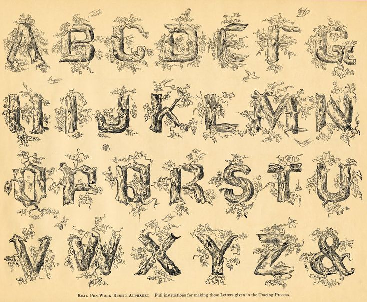 Best victorian fonts images on pinterest