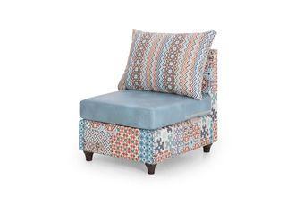 Кресло Шале без подлокотников HoReCa
