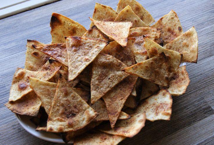 Enklere kan det nesten ikke bli. Sprø, søte, smakfulle chips laget av lomper. De er kjempe gode og absolutt et sunnere alternativ. De er enkle og raske å lage. Uten å bruke en dråpe olje, blir de k…