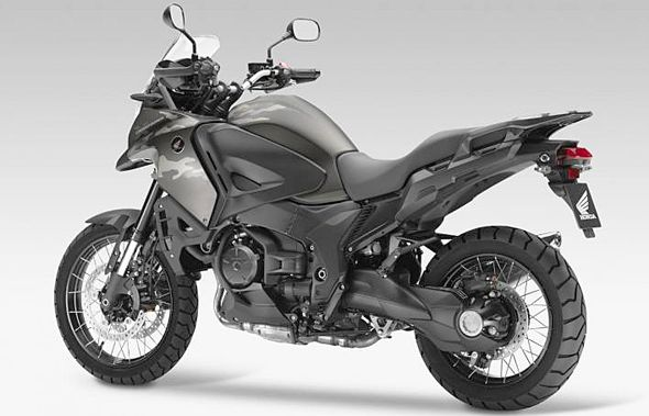 off road touring motorcycles