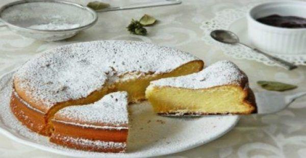 Δε θα το πιστεύετε!!!Φανταστικό κέικ με ζαχαρούχο μόνο με 4 υλικά! - allabout.gr | Οι κορυφαίες γωνιές του internet!