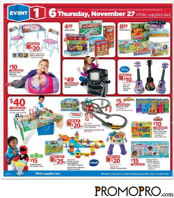 22 best images about walmart black friday ad scan 2014 on for Black friday dining room table deals