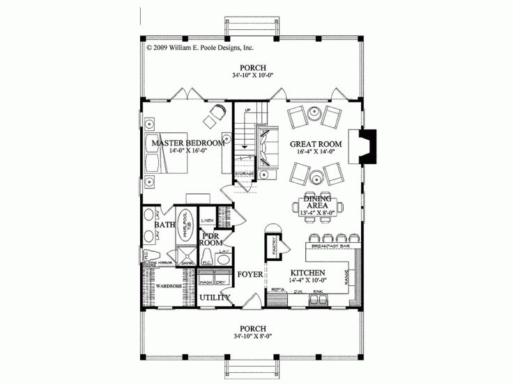 13 best images about sims 2 house plans on pinterest for 16 x 50 floor plans