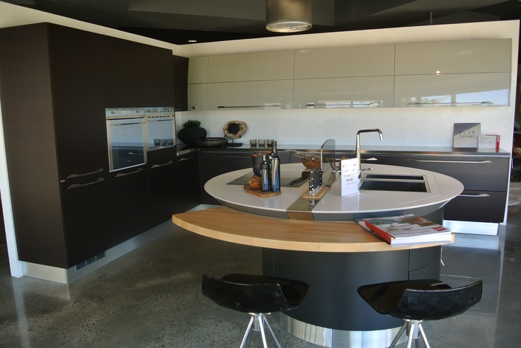 Flux Scavolini showroom kitchen currently on sale! In process of revitalizing the 2013 showroom!