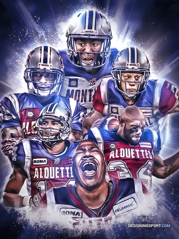 Montreal Alouettes (2014)