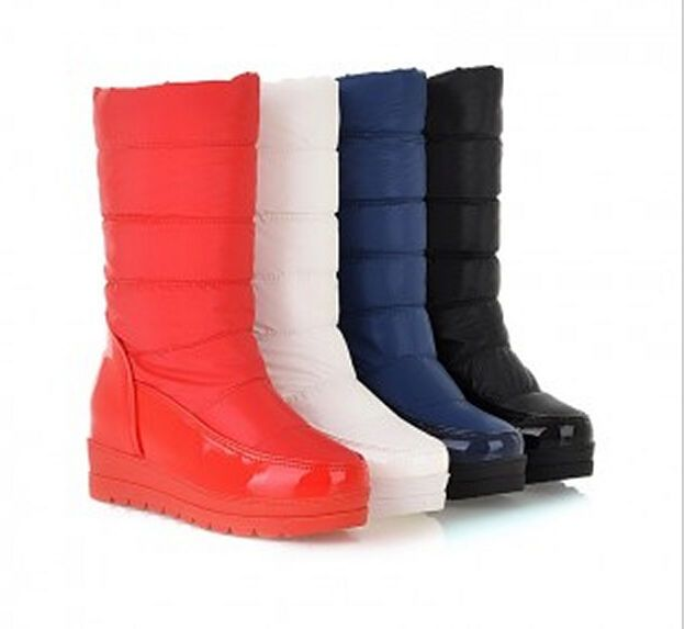 Popular Snow Boots In Alaska | Santa Barbara Institute for ...