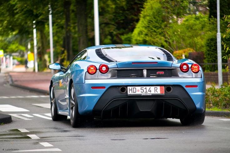 34 Best Images About Ferrari F430 Scuderia On Pinterest