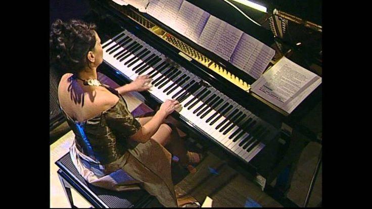 Szentpeteri Csilla Band - Grieg: Solveig's song - crossover piano