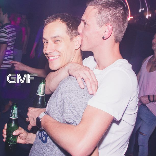 #gmfberlin #berlin #nightlife #party #sunday #sonntag #gay #gayparty #gayclub #club #dance #friends #independent #individualliberty #fun #hug