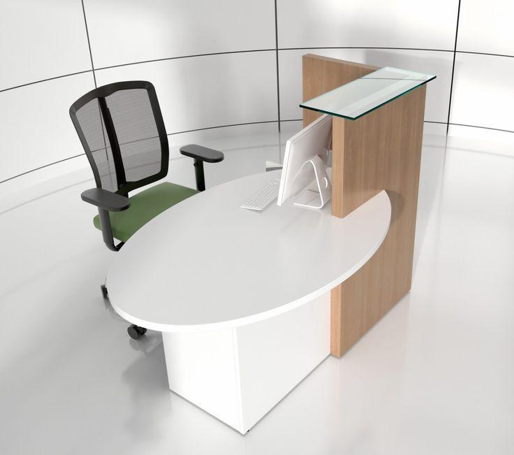 modern reception desk set nobel office. ovo modern reception desk by mdd set nobel office