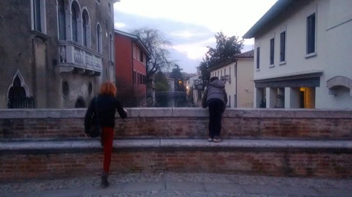 #PORTOGRUARO CLOSE TO VENICE