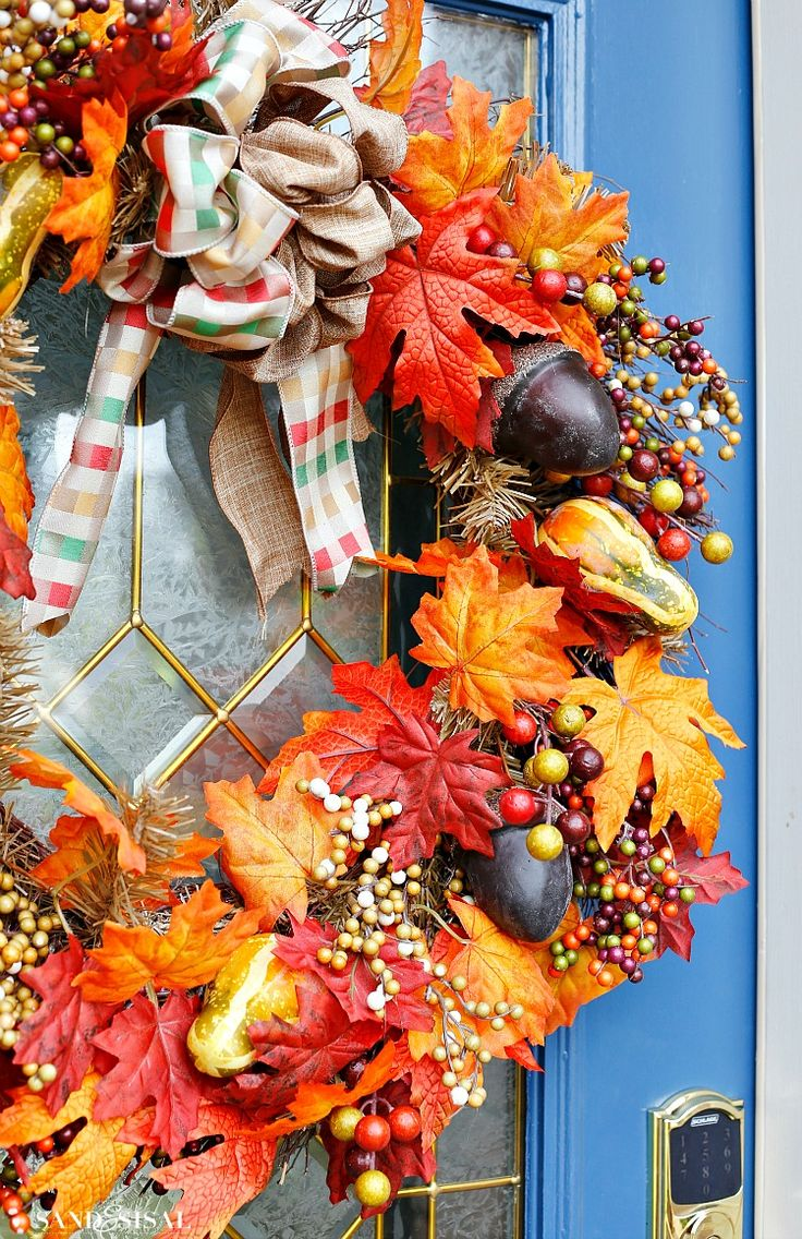 38 best Fall in Love images on Pinterest | Fall mantels, Balsam ...
