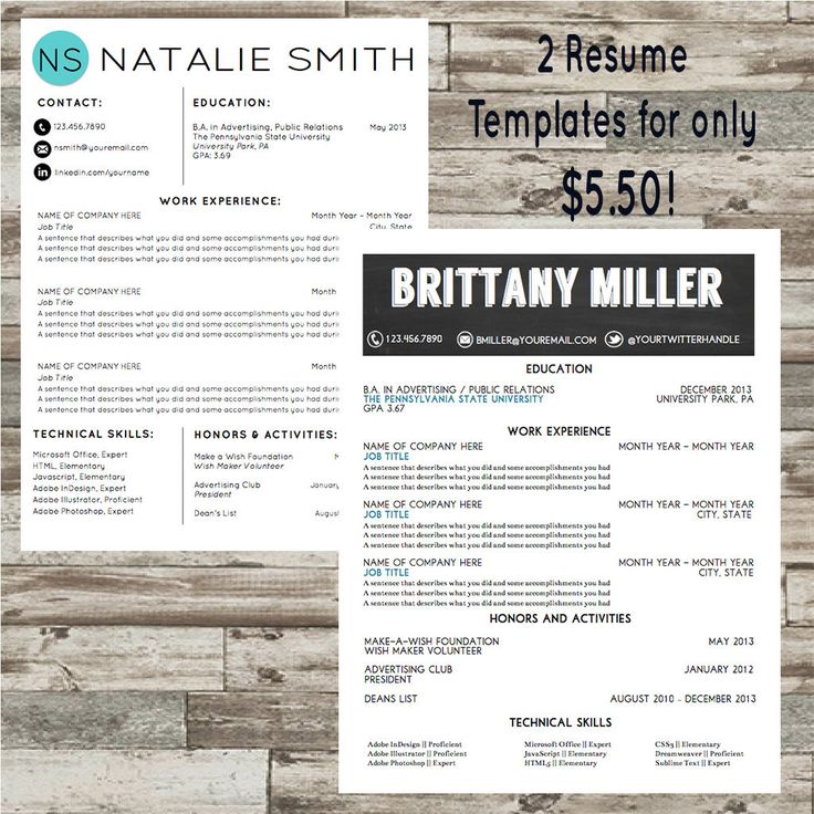 45 best Resume Tips Resume Design Resume Templates images on - top resume mistakes