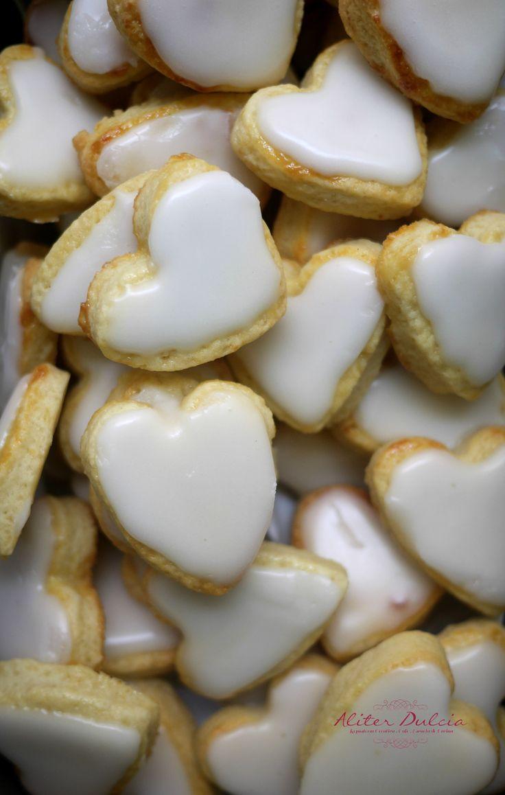 Galletas de limón de Aliter Dulcia