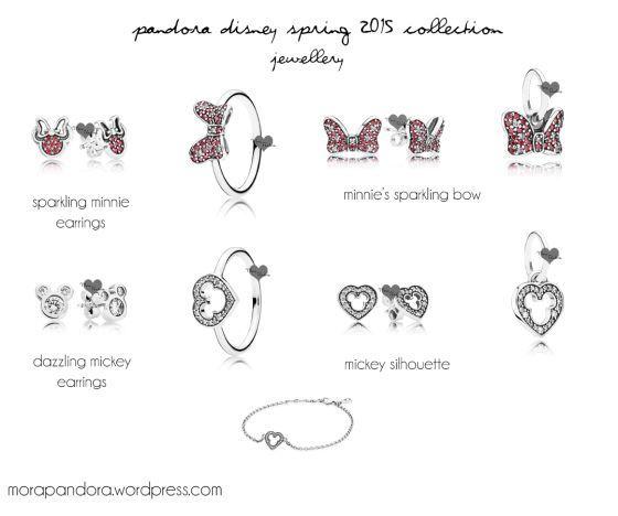 Pandora Jewelry Orlando: 17 Best Images About Pandora Disney Collection On