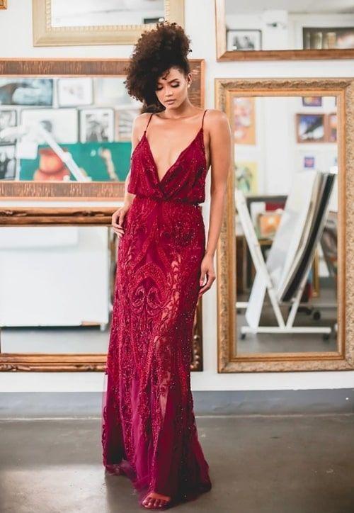 2019 Vestidos de festa: Damas de honra e modelos de pós-graduação   – Stylish clothes