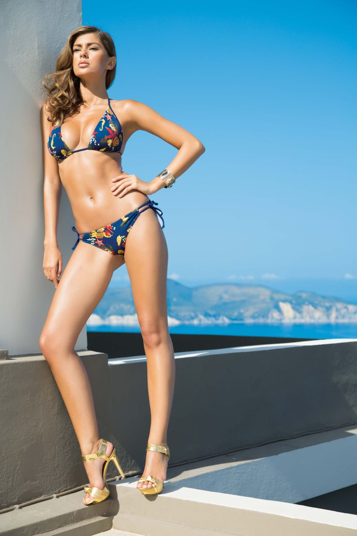 INCANTO BEACHWEAR PE 2014 Ph.Stefano Bidini