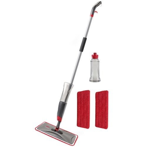 Rubbermaid Reveal Spray Mop Kit My Floors Seemed To