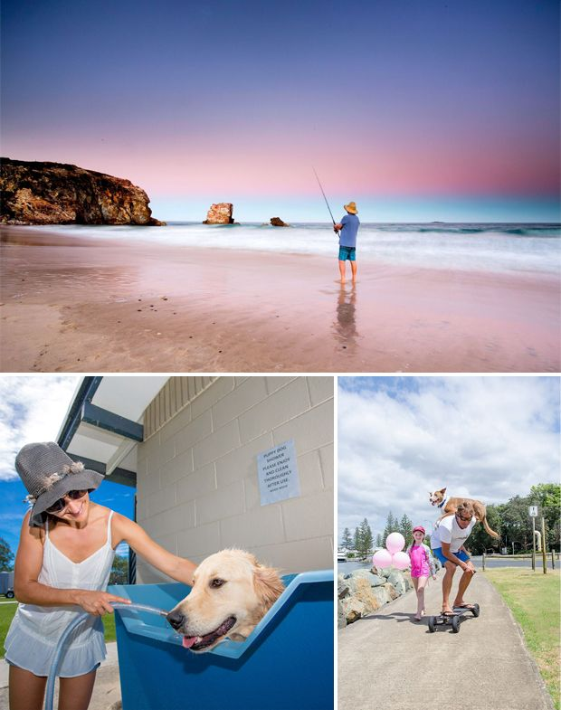 Our top picks of best dog friendly holiday parks for families, couples and holiday makers. Why not bring your dog along this holiday?